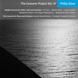 Glass: The Concerto Project, Vol. IV