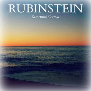 Rubinstein: Kamennoi-Ostrow