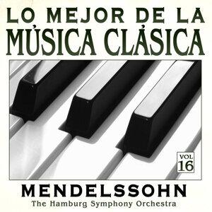 Música Clásica Vol. 16: Mendelssohn