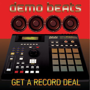 Hip-Hop Beats and Rap Tracks Instrumentals For Demos