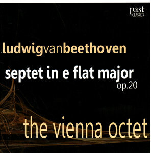 Beethoven: Septet in E-Flat Major, Op. 20