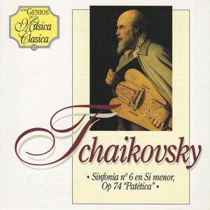 """Sinfonía nº6 en Si menor, Op. 74, """"Patética"""" de Tchaikovsky"""