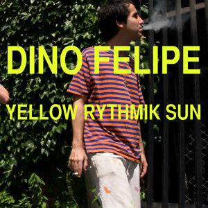 Yellow Rythmik Sun
