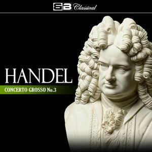 Händel Concerto Grosso No. 3