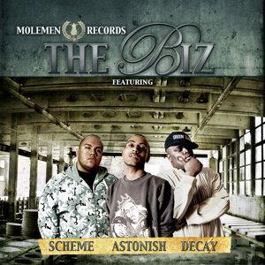 The Biz Mixtape