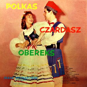 Polkas Czardasz Obereks
