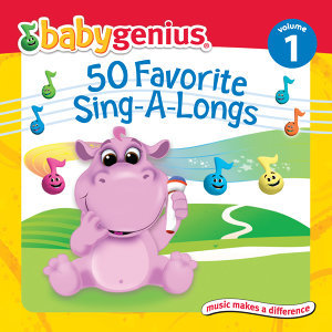 50 Favorite Sing-a-Longs, Vol 1