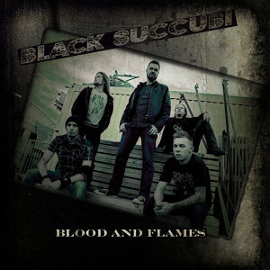 Blood and Flames - Single
