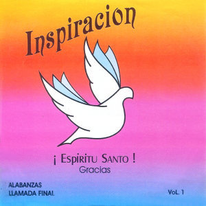 ¡Espiritu Santo! Gracias - Inspiracion, Vol. 1