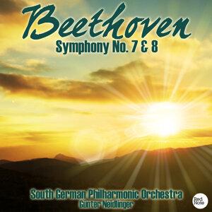 Beethoven: Symphony No. 7 & 8