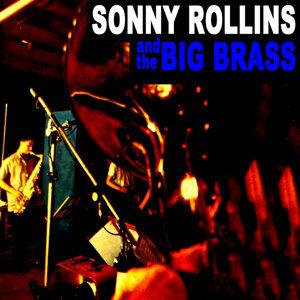 Sonny Rollins & The Big Brass