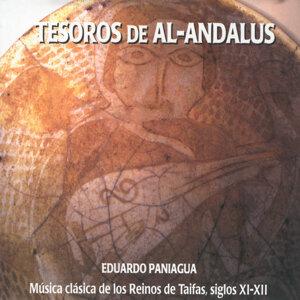 Tesoros de Al-Andalus. Música Clásica De Los Reinos De Taifas, Siglos Xl-Xll