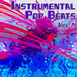 Instrumental Pop Beats Vol. 4 - Instrumental Versions of The Greatest Pop Hits
