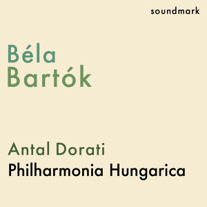 Bartók: Dance Suite, Deux Portraits Op. 5, Mikrokosmos - Bourrée, From the Diary of a Fly