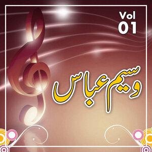 Waseem Abbas, Vol. 01