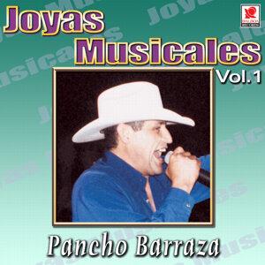 Pancho Barraza Joyas Musicales, Vol. 1 - Concierto En Vivo