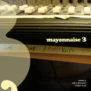 Mayonnaise III