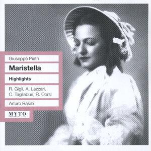 Giuseppe Pietri: Maristella (Highlights)