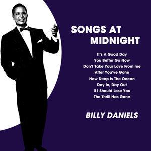 Songs At Midnight