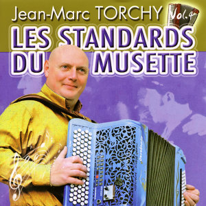 Les standards du musette Vol. 4