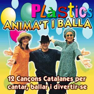 Anima't i Balla. 12 Cançons catalanes per cantar, ballar i divertir-se