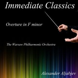 Aljabjev: Overture in F Minor