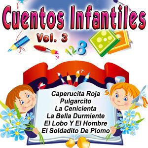 Cuentos Infantiles Vol.3