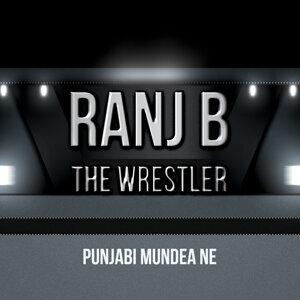 Punjabi Mundea Ne