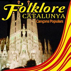 Folklore De Catalunya .Cançons Populars