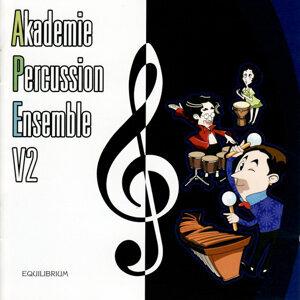 Akademie Percussion Ensemble Vol. 2