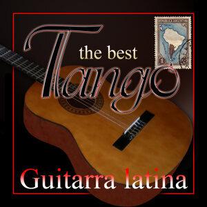 Guitarra Latina: Tangos