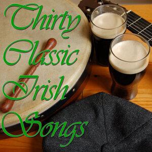 Thirty Classic Irish Songs