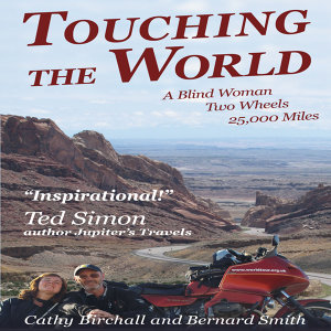 Touching The World Volume 3