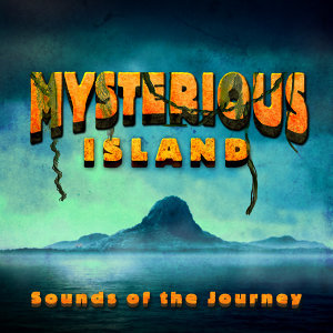 The Mysterious Island - Sounds Of The Journey
