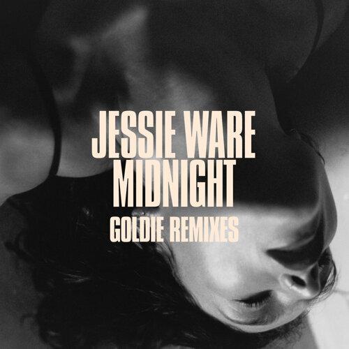 Midnight - Goldie Remixes
