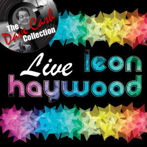 Leon Live - [The Dave Cash Collection]