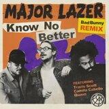 Know No Better (feat. Travis Scott & Quavo)