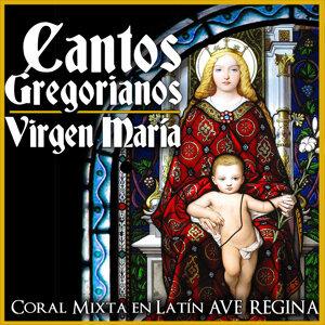 Cantos Gregorianos Virgen Maria