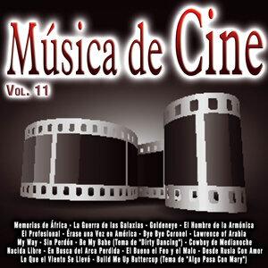 Música de Cine Vol. 11