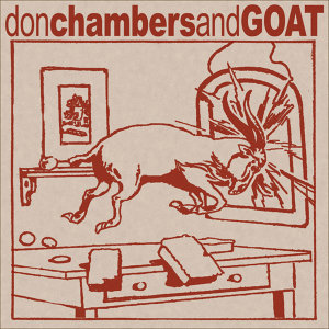 Don Chambers & GOAT