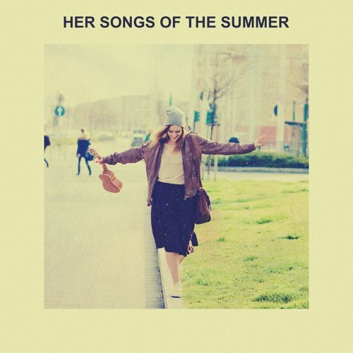 夏日都市女聲:Her Songs of the Summer Vol.3