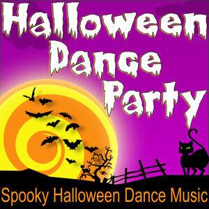 Halloween Dance Party (Spooky Halloween Dance Music)