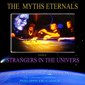 Strangers In The Univers