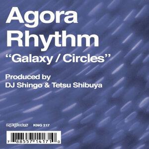 Galaxy / Circles