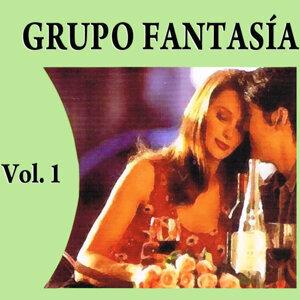 Boleros De Fantasia Volume 1