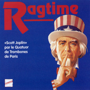 Ragtime For Scott Joplin