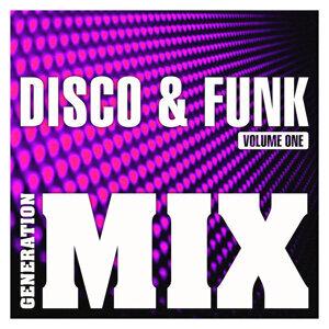 Disco & Funk Mix 1 : Non Stop Medley Party