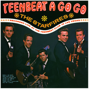 Teenbeat a Go Go