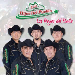 Los Reyes Del Baile