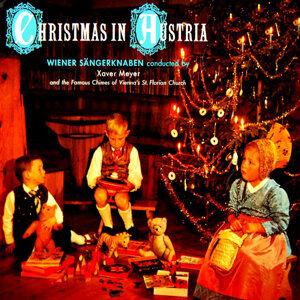 Christmas In Austria
